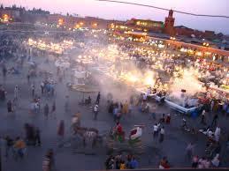 لهذه الأسباب المغرب هدف لهجوم بالقنبلة الذرية في مراكش والميناء المتوسطي