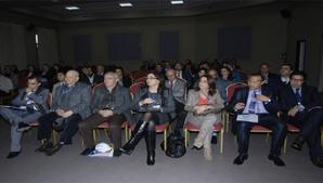 افتتاح اللقاء التواصلي بمراكش لوكلاء التأمين بالمغرب