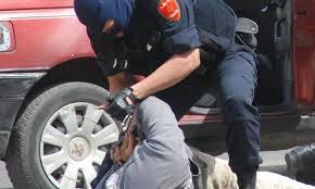 فيلم پوليسي حقيقي بمراكش لاعتقال متورطين في اطلاق النار بالدار البيضاء استعانت الشرطة ب