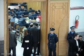 أحكام قضائية متفاوتة في حق 23 متهما في قضية رخص السياقة المزورة بمراكش