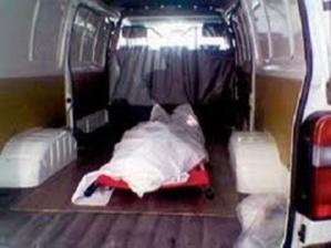 جريمة قتل بسبب الپيار بمراكش والمتهم هرب رفقة والدته