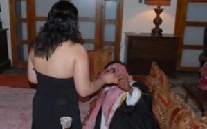 ضبط أربعة سعوديين في حالة تلبس باحدى الڤيلات المخصصة للدعارة الراقية بمراكش