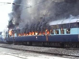 تفاصيل اندلاع النيران بالقطار الرباط بين فاس ومراكش