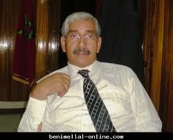 أحمد بن الزي مدير أكاديمية التربية والتعليم بجهة مراكش يوضح