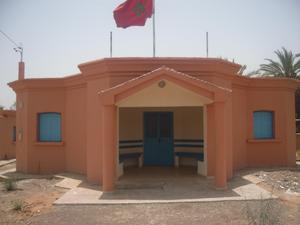 جماعة سكور الحدرة إقليم الرحامنة تصدر بلاغا للساكنة