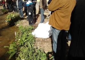 الشرطة القضائية بمراكش تفك لغز اكتشاف جثة فرنسي بڤيلا بحي سيدي يوسف بن علي