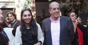 عمر الجزولي : هذه هديتي لزوجتي.. سأستقيل من الاتحاد الدستوري