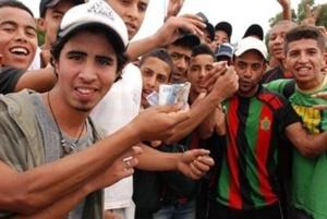 محمد فوزي والي الجهة يتدخل لخفض ثمن تذاكر مباراة الرجاء البيضاوي واتليتيكو مينيرو البرازيلي