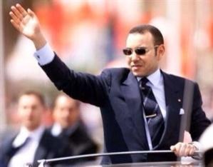 مراكش في انتظار زيارة الملك محمد السادس لحضور مقابلة الحلم بين الرجاء بايرن ميونيخ الالماني