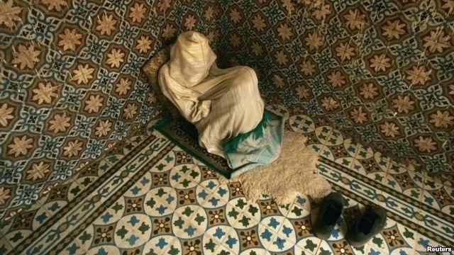 ضريح بويا عمر... إغلاق غوانتنامو المغرب