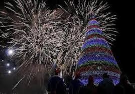 مراكش وجهة مفضلة لمشاهير للإحتفال برأس السنة الجديدة 2014