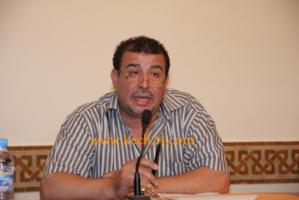 محاكمة رئيس غرفة الصناعة التقليدية بمراكش بتهمة إصدار شيك بقيمة 600 مليون سنتيم