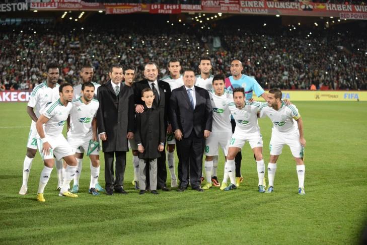 بعد مراكش وأكادير الفيفا تعلن عن إضافة مدينة مغربية جديدة من أجل تنظيم نسخة 2014 من كأس العالم للأندية