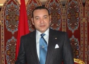 هذا مادار بين الملك وجاك لانغ في مراكش بحضور الهمة والفهري
