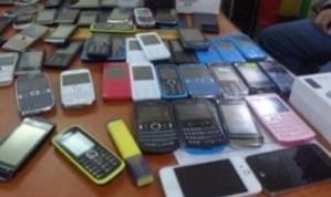 تطورات مثيرة في قضية سرقة الهواتف النقالة المقدرة بـ 16 مليون بشارع