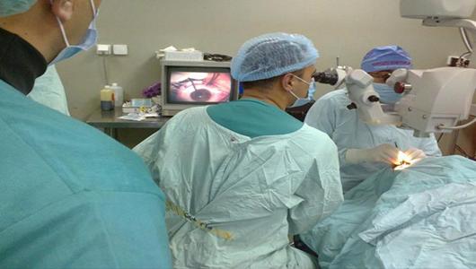 خاص : وفاة سيدة أثناء الولادة ب مستشفى المامونية بمراكش + كش24 تكشف التفاصيل