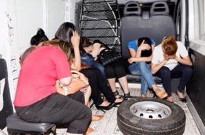 مراكش: إدانة ستة خليجيين و ست مومسات بتهمة الفساد