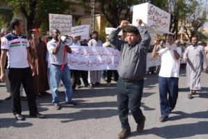 لهذه الأسباب منعت المسيرة الشعبية ضد الفساد ونهب المال العام بمراكش