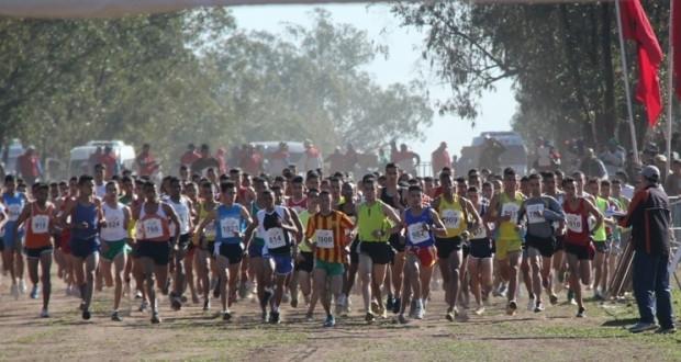 مراكش تحتضن السباق الدولي الأول للعدو الريفي