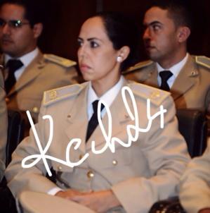 تعيين قائدة الحي الشتوي حنان التيجاني عاملة ملحقة بوزارة الداخلية