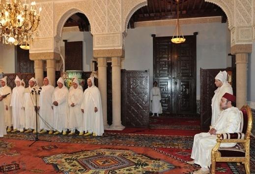 لائحة الولاة والعمال المعينون من طرف الملك محمد السادس
