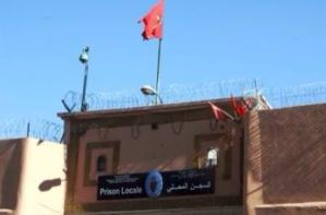 إدارة السجن المحلي بمراكش تفرج عن نزيل بدل آخر