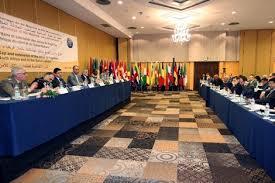 منتدى مراكش للأمن يؤكد ضرورة إرساء تعاون دولي فعال من أجل وضع هندسة إقليمية للسلام والأمن بإفريقيا