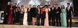 الدورة الرابعة عشر للمهرجان الدولي للفيلم بمراكش 5-13 دجنبر 2014 تحتفي بالسينما اليابانية