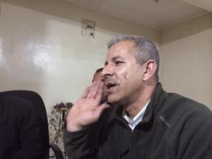 إسماعيل احريملة رئيساً لفرع مكتب النقابة الوطنية للصحافة المغربية بمراكش
