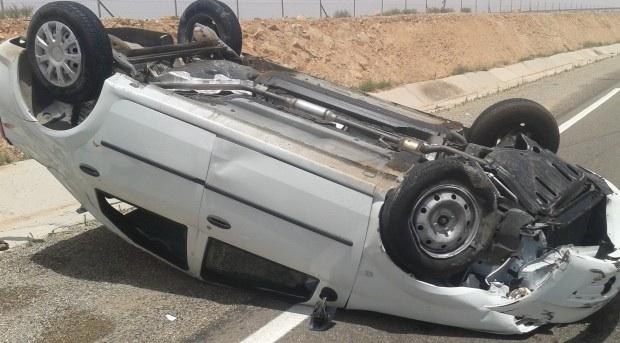 إصابة خمسيني بجروح خطيرة نواحي شيشاوة