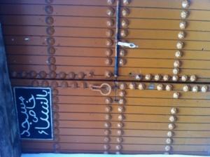 توقيف المتهم بسرقة عدة مساجد بمدينة مراكش