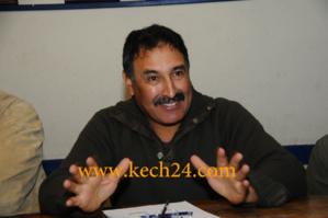 براءة حميد مجدي من تهمة حيازة المخدرات بمراكش