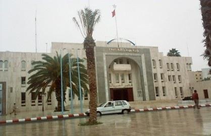والي جهة دكالة عبدة يدعو بسبت جزولة لعدم ربط مشكل البناء العشوائي بفترة حركة 20 فبراير