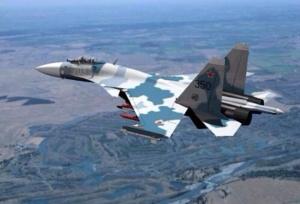 طائرة حربية من قاعدة بنجرير ترعب اقليمي الرحامنة وقلعة السراغنة