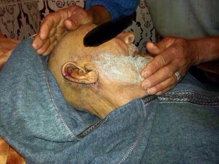 حصري: كش 24 تكشف عن تطورات جديدة في قضية الإعتداء على عجوزين نواحي إقليم الحوز + صور حصرية للضحيتين