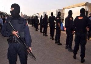 تفكيك خلية التهجير الى سوريا مكونة من 12 جهاديا ضواحي مراكش
