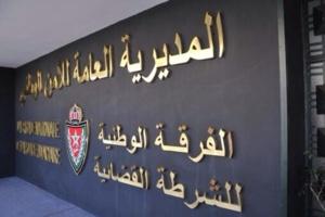الفرقة الوطنية تحل بمراكش للتحقيق في شكايات ضد رئيس الشرطة القضائية
