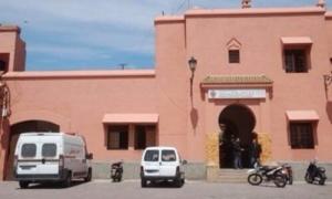 عاجل : إعفاء رئيس الفرقة السياحية بمراكش