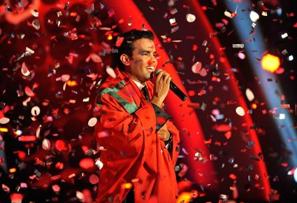 البوريقي : ألبومي لم ينجح بالمغرب لأنه لم يوزع به وأنا لا أقلد كاظم الساهر