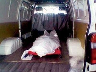 حصري : العثور على جثة شيخ متقاعد بآسفي