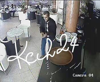 عصابة السماوي تضرب من جديد بمراكش والضحية هذه المرة صاحب مقهى بباب دكالة + صورة حصرية