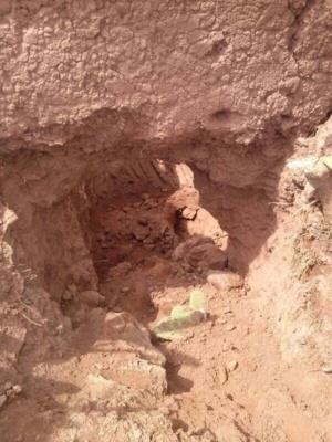 عصابات منظمة للبحث عن الكنوز نواحي مراكش