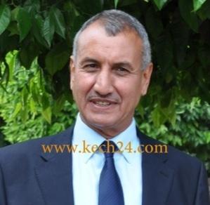 استقالة المحجوب رفوش من مكتب المجلس الجماعي لمراكش .. كش24 تكشف اهم الأسباب