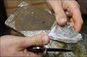 اعتقال البوهالي وبحوزته مايزيد عن 20 كلغ من المخدرات نواحي قلعة السراغنة