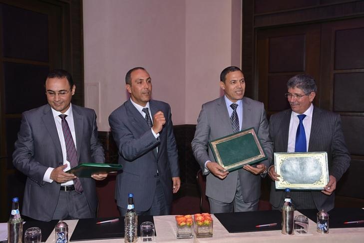 إحداث اللجنة الجهوية لمناخ الأعمال بجهة مراكش تانسيفت الحوز