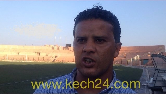هشام الطلباوي مدرب فريق الإتفاق المراكشي:اللاعبون ضيعوا عدة أهداف مع مولدية مراكش+ فيديو