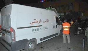 عاجل : اعتقال تاجر للمخدرات بالمحطة الطرقية باب دكالة بمراكش