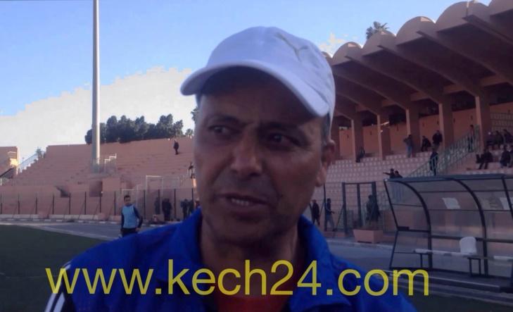 مدرب أولمبيك مراكش: هذه هي أسباب هزيمتنا أمام أولمبيك الدشيرة + فيديو