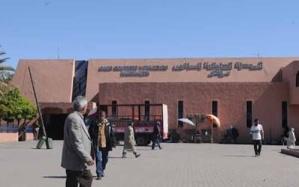 وأخيرا : محطة طرقية جديدة بمراكش