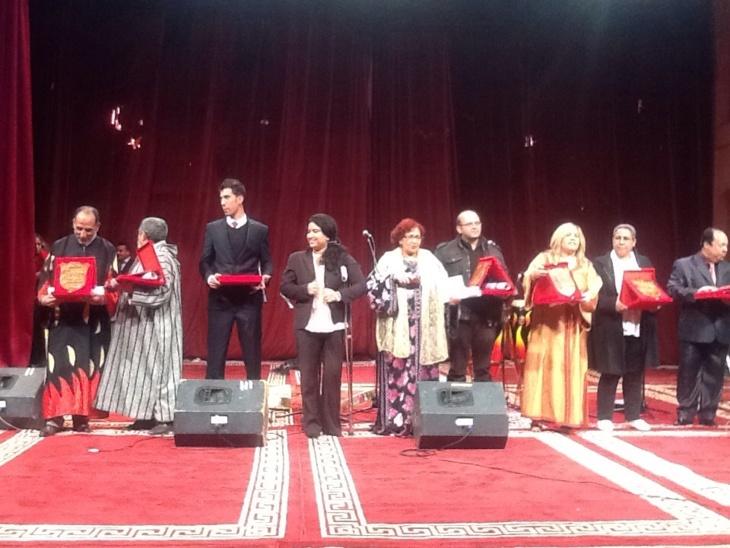 مراكش تحتصن فعاليات الدورة الرابعة لمهرجان المواهب الشابة للموسيقى والغناء